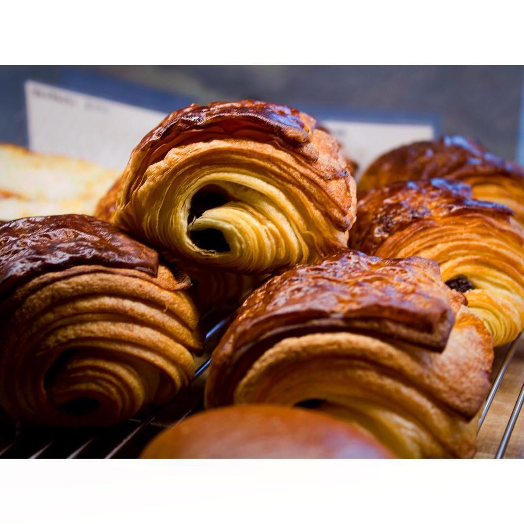 オパンのショコラクロワッサン | OPAN オパン|東京 笹塚のパン屋