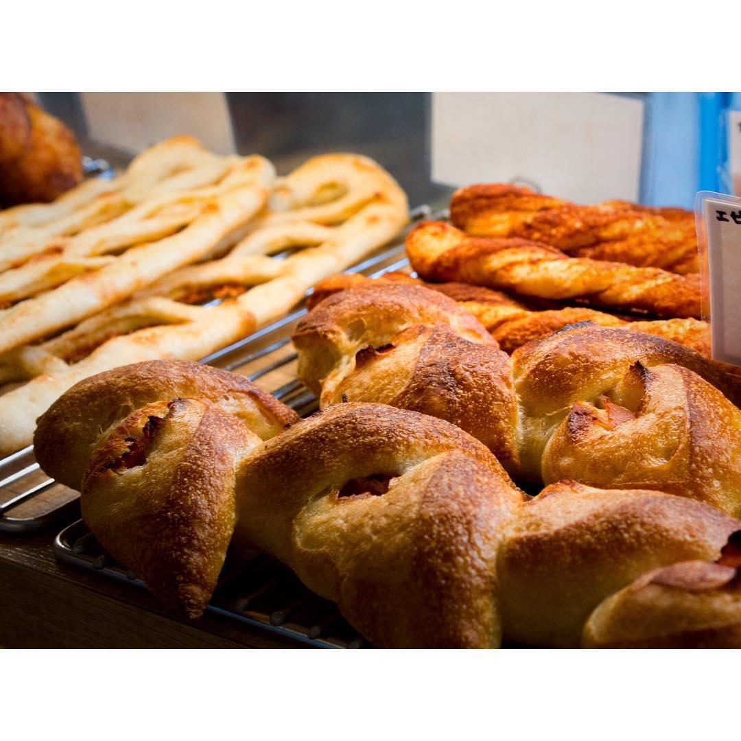 オパンのエピベーコン | OPAN オパン|東京 笹塚のパン屋