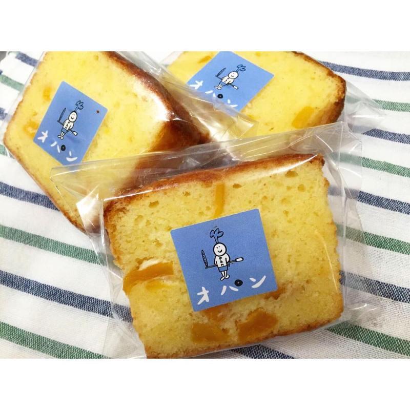 オパンのマンゴーケーキ | OPAN オパン|東京 笹塚のパン屋
