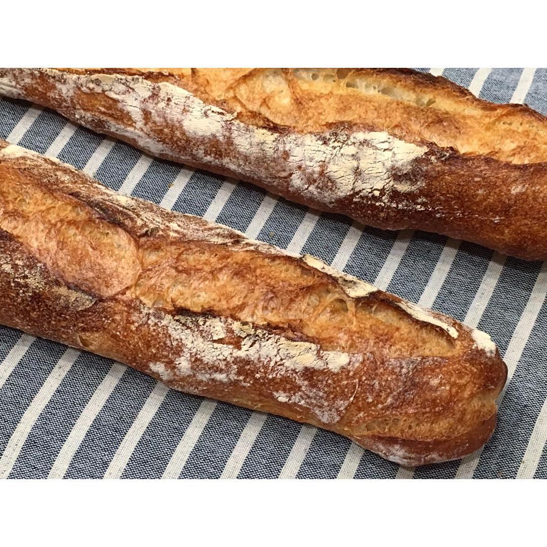 オパンのバゲット(2016.11.06) | OPAN オパン|東京 笹塚のパン屋