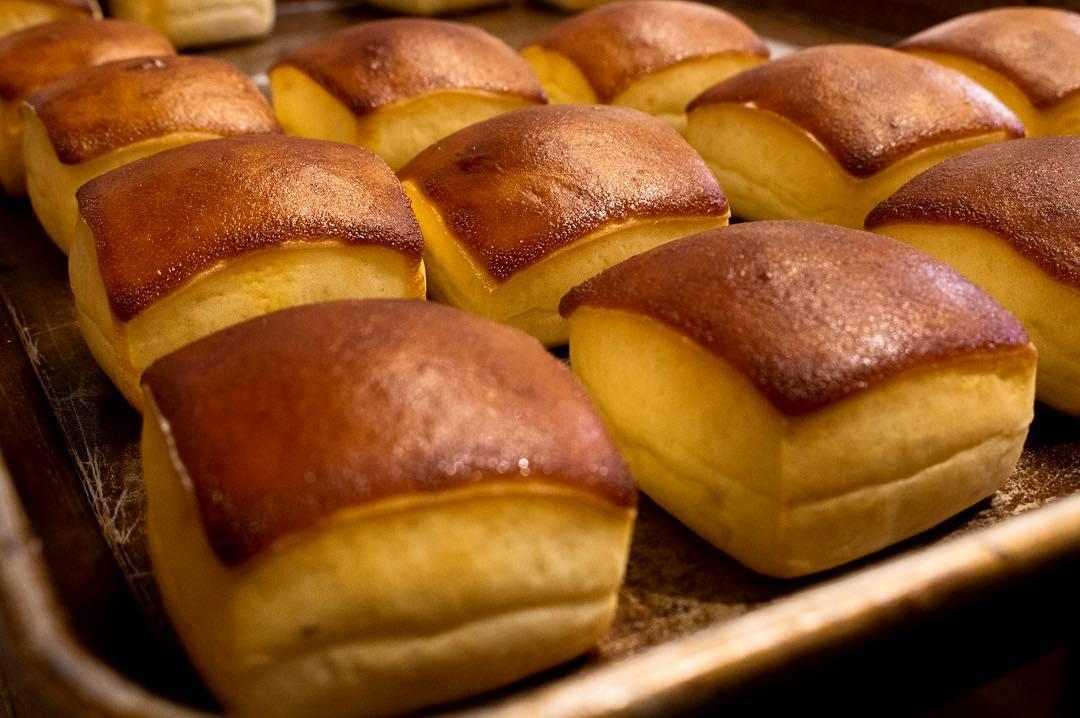 オパンのミルクパン パヴェ(2017.02.17)