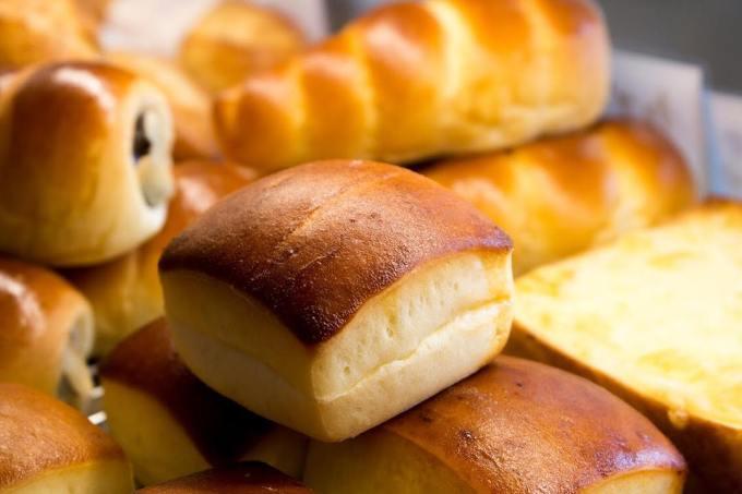 オパンのミルクパン パヴェ(2018.01.08)
