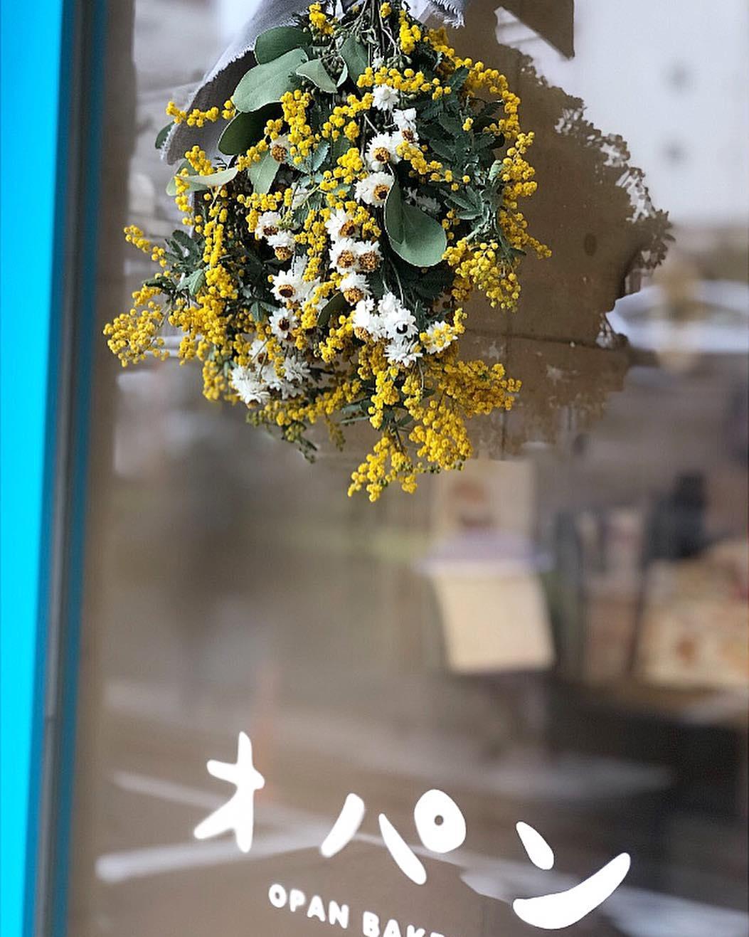 2019年3月のお花(2019.03.08)
