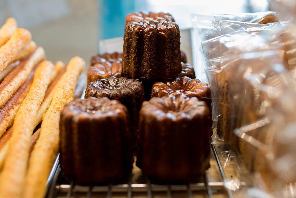 キャロットケーキ、その他ケーキ類たくさん焼き上げております(2020.01.29)
