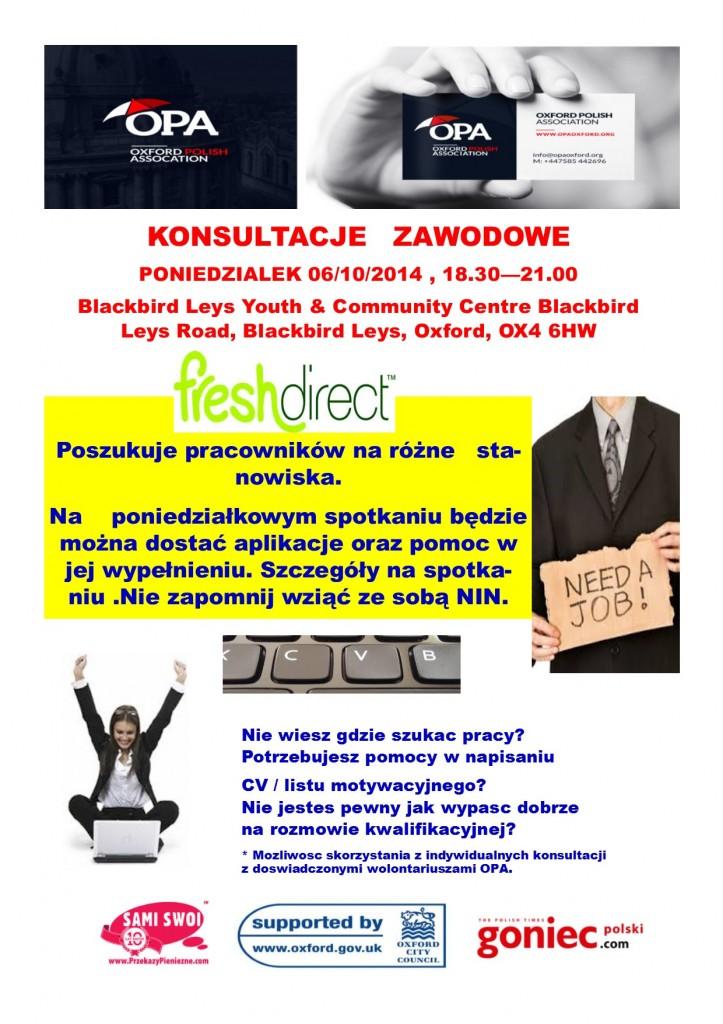 Konsultacje zawodowe 6 pazdiernika 2014 PL