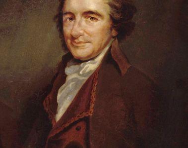 Thomas Paine citation