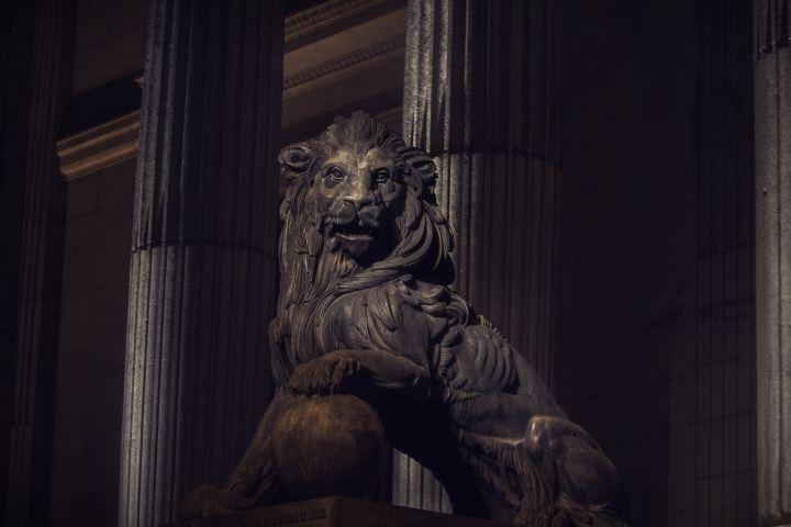 se tailler la part du lion