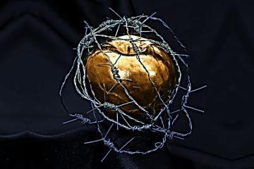 Illustration décryptage Pomme de discorde