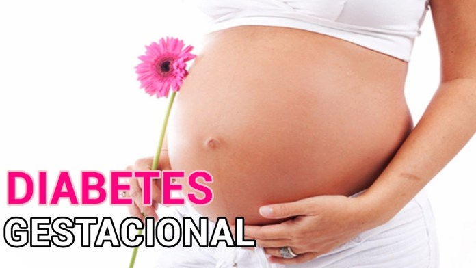 Diabetes na gestação