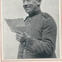 08.10.1915: Viele Grüße