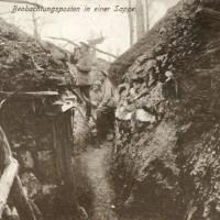 09.06.1916: Pfingstgrüße