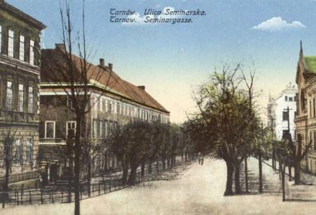 Feldpostkarte Erster Weltkrieg Tarnow