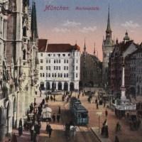 04.06.1917: Neue Adresse