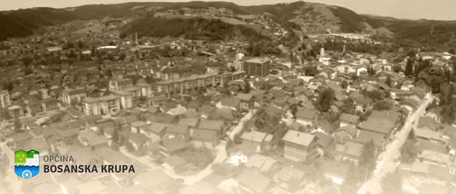 Dan nezavisnosti BiH u Bosanskoj Krupi: U petak svečana sjednica OV i obilazak šehitluka