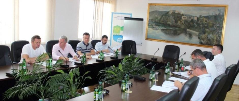 Završen glavni projekt reciklažnog dvorišta Meždre – Vlaški do, slijedi osnivanje zajedničkog preduzeća i uređenje deponije