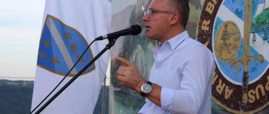 Obilježena 23. godišnjica oslobođenja Ćojluka u Bosanskoj Krupi