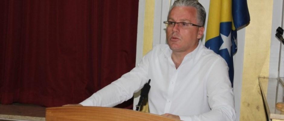 Armin Halitović: Investicije u prošloj godini u Bosanskoj Krupi iznose 3.795.000 KM