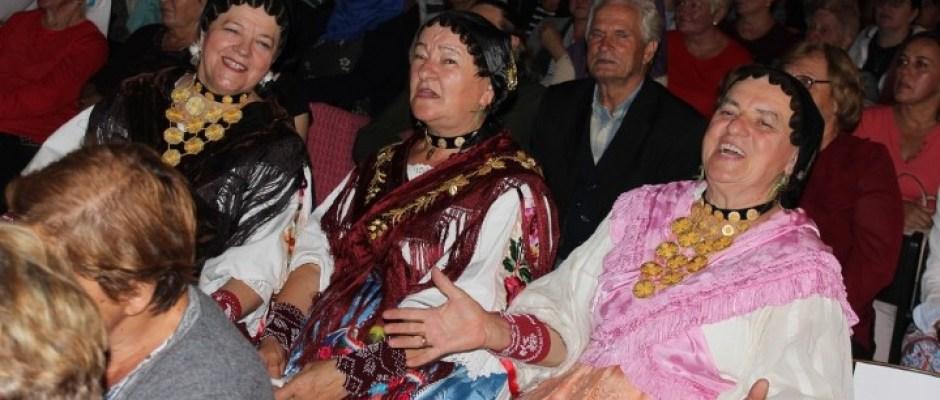 Ovog vikenda se u Bosanskoj Otoci održava 18. Festival folklornog stvaralaštva