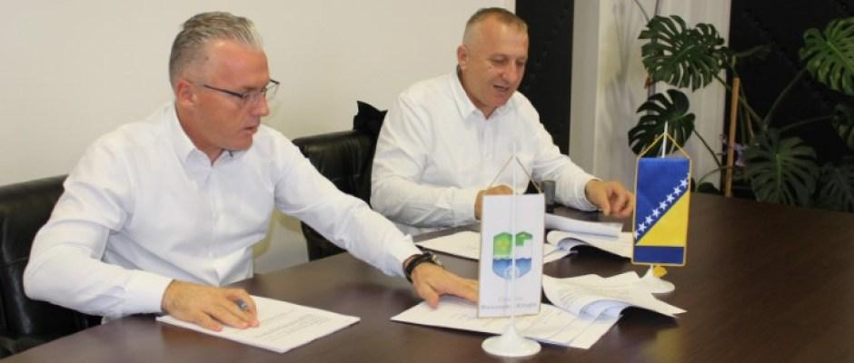 """USKORO SPREMNA ZA NOVE INVESTITORE: U Poslovnoj zoni """"Vatreni mlin"""" počinje izgradnja saobraćajnice i komunalne infrastrukture"""