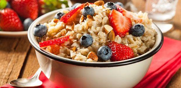 Reducir el colesterol de forma natural