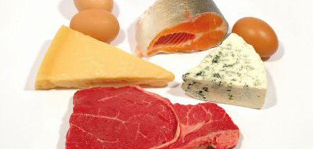 Porqué necesitamos proteínas para conservar su salud
