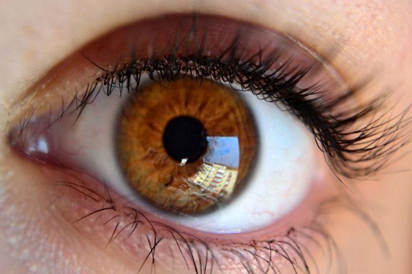 Vitaminas y minerales para mejorar la visión