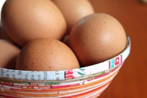 Beneficios nutricionales de los huevos