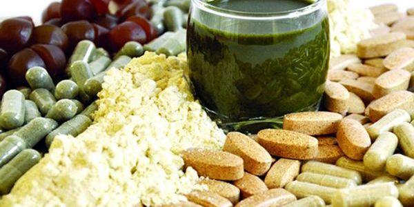 Cómo se deben tomar los suplementos nutricionales
