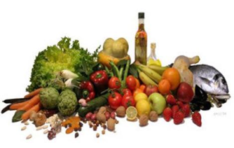 Beneficios del Plan de Dieta Mediterránea
