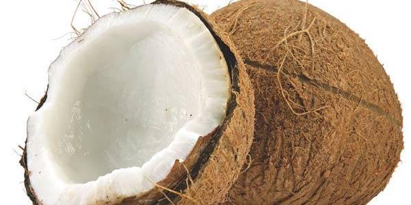 5 Beneficios nutricionales del Coco para la salud
