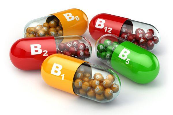 Complejo B: Vitaminas de la energía y anti envejecimiento