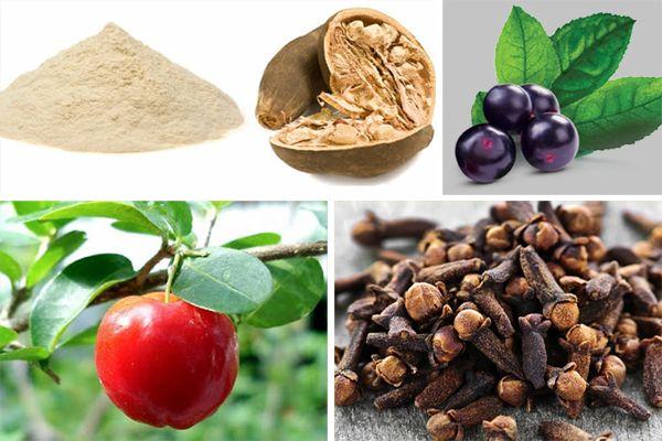 4 Nuevos superalimentos ricos en nutrientes