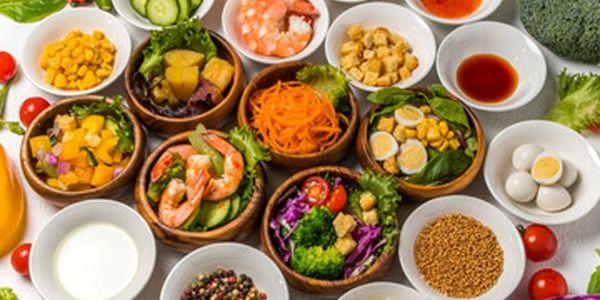 Diferentes tipos de dietas vegetarianas