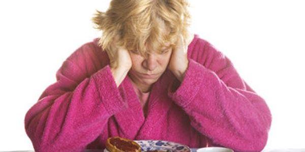 Cómo la dieta ayuda con la depresión y el estado de ánimo