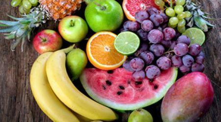 5 Frutas con más carbohidratos a evitar