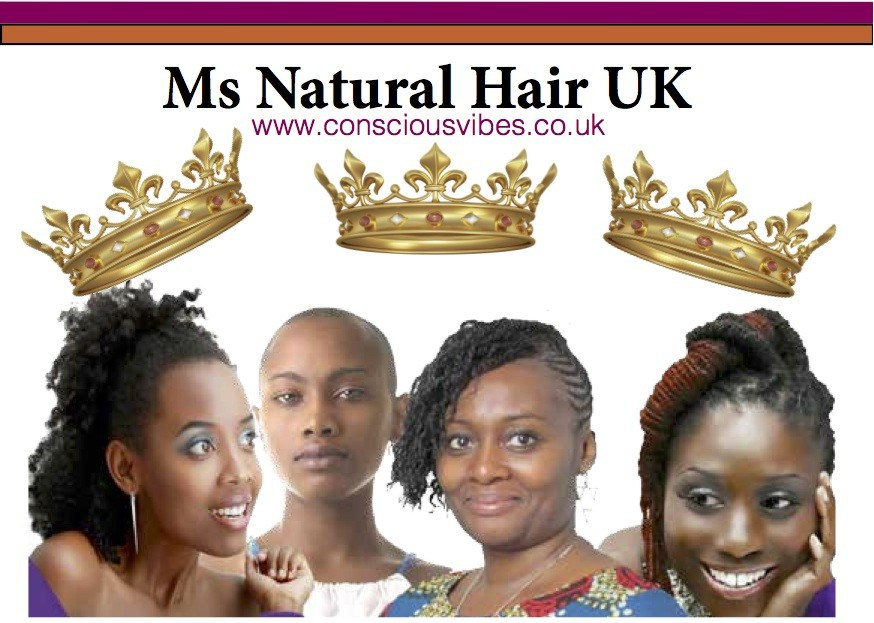secured: Conscious Vibes London Heats featured by Those London Chicks