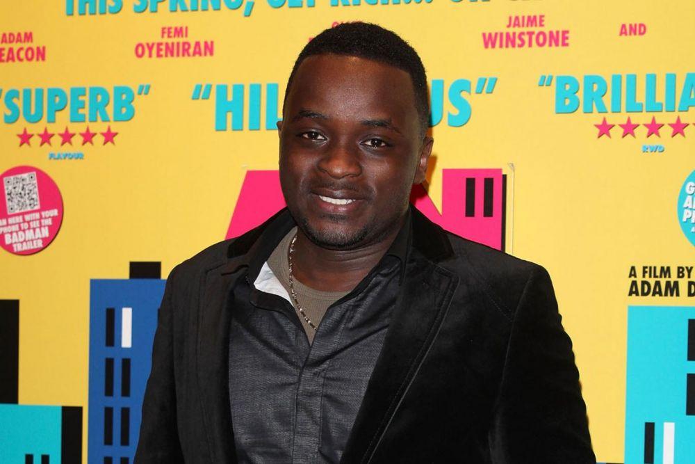 BUFF Patron, Femi Oyeniran calls for more working class filmmakers