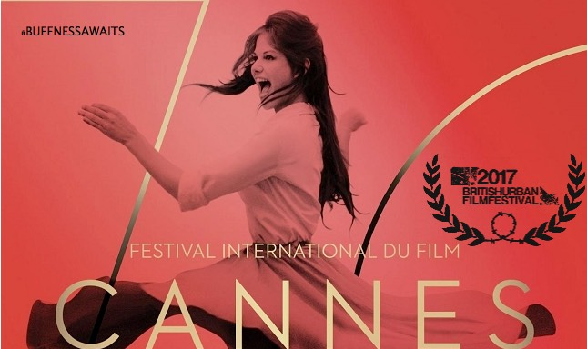 BUFF 2017 Cannes Press Conference on Friday 26 May.