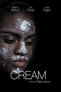 Cream-poster