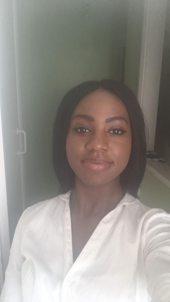JoClarePR welcomes more new talent – Kashana Hoffman