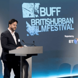 Film News reports full festival and awards line up this september at BT Tower