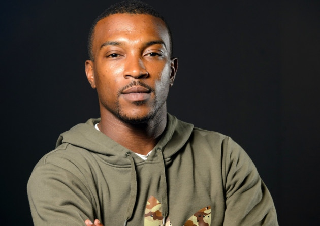Mad News report Ashley Walters BUFF Honorary Award