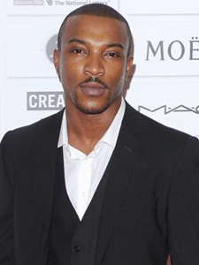Crowd Pondent report Ashley Walters BUFF Honorary Award