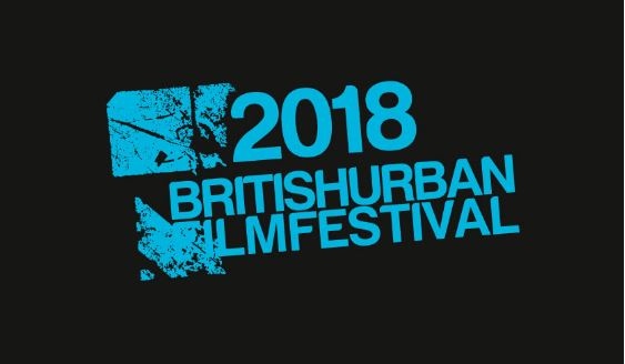 Entertainment News report British Urban Film Festival 2018 Dates
