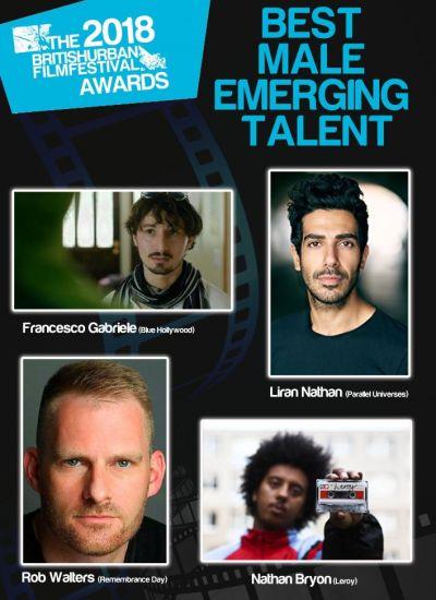 @buffawards nominees announced as BUFF confirms @Larushka_IZ & @KimVithana as co-hosts