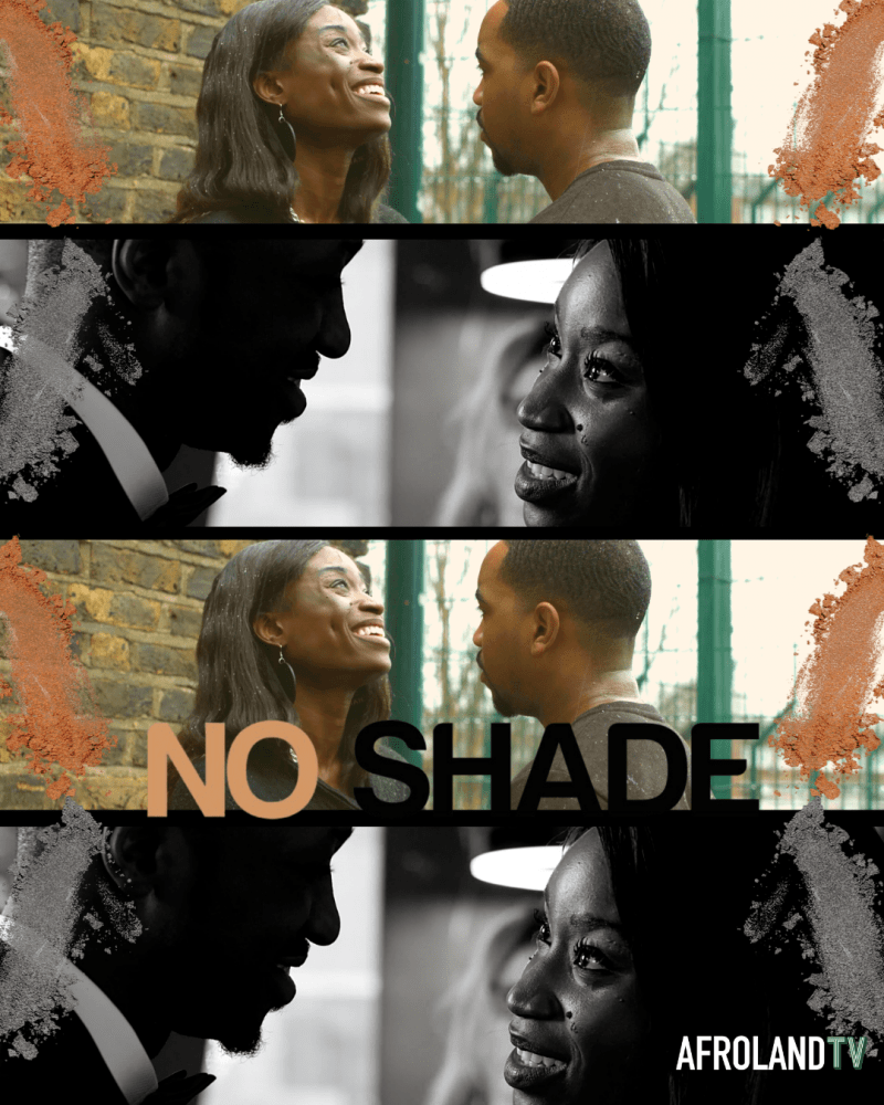 . @AfrolandTV signs streaming deal with @BUFFOriginals to grow @NoShadefilm audience across Africa