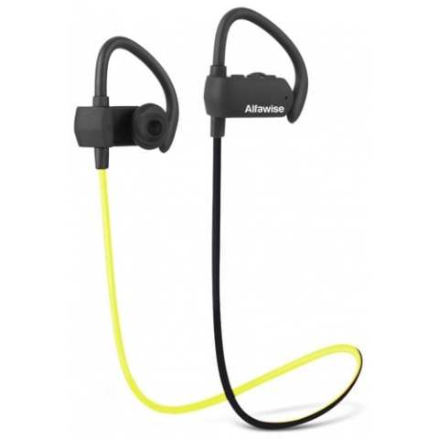 38% off Alfawise A9 Sports Bluetooth Headphones Gearbest Coupon Promo Code