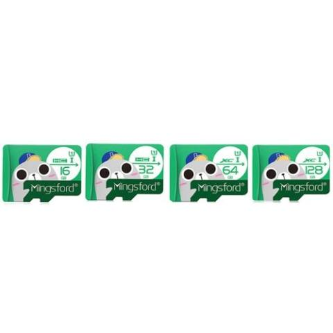 41% off Mingsford 8G / 16G / 64G / 128G Micro SD / TF Card Gearbest Coupon Promo Code