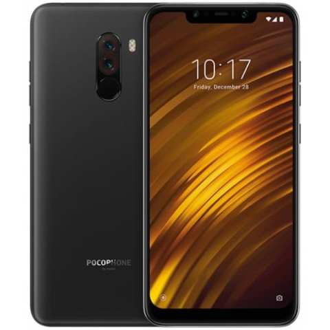 21% off Xiaomi Pocophone F1 6+64GB Gearbest Coupon [Poland Warehouse]