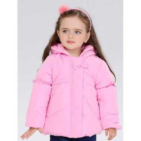 10% off Kids Bowknot Hooded Puffer Jacket – PINK 120 Gearbest Coupon Promo Code